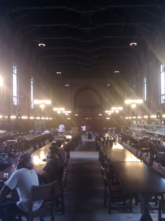 Commons at Yale, Food Hall.jpg