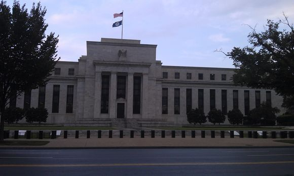 Federal Reserve, Washington DC