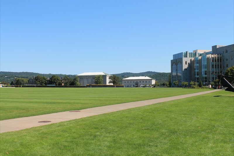 Buildings at West Point