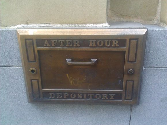 Unused Deposit Box for former bank.jpg