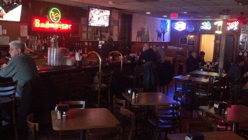 Star Tavern Inside Orange NJ 1-22-2013