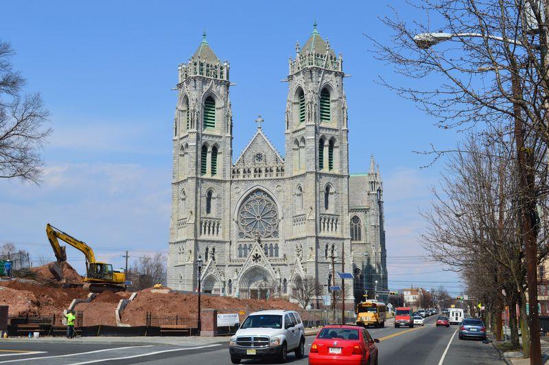 Sacred Heart Cathedral, Newark, NJ