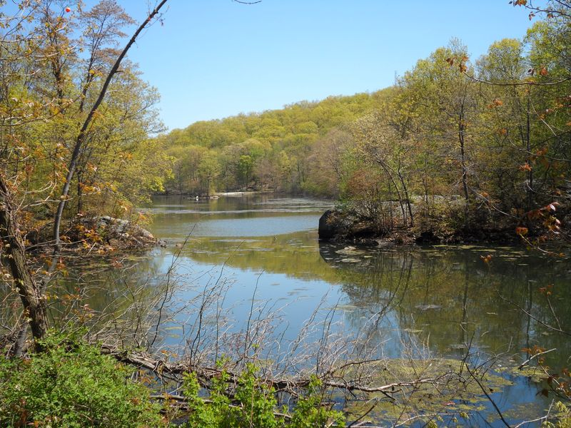 North Twin Lake Wanaque NJ