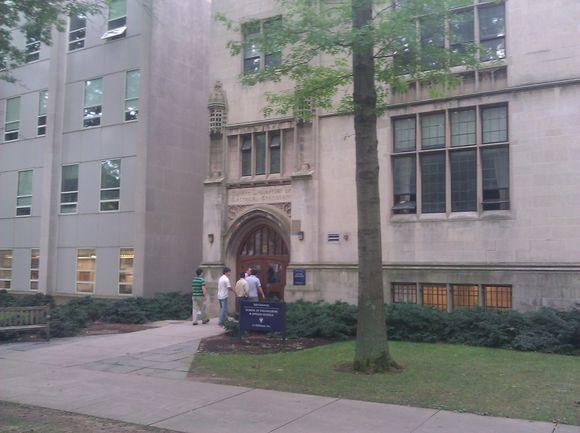 Dunham Laboratory at Yale University, New Haven, CT.jpg