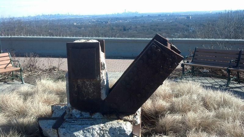9-11 Memorial Eagle Rock Reservation