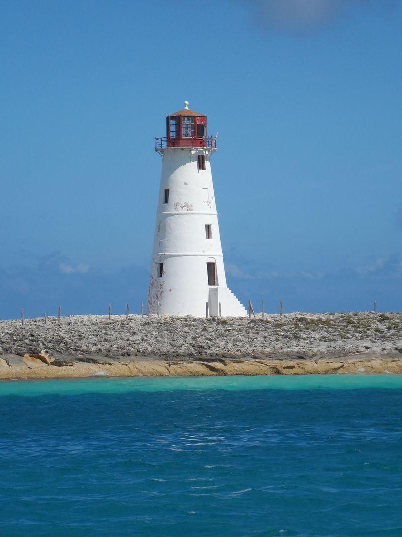 Hog Island Lighthouse