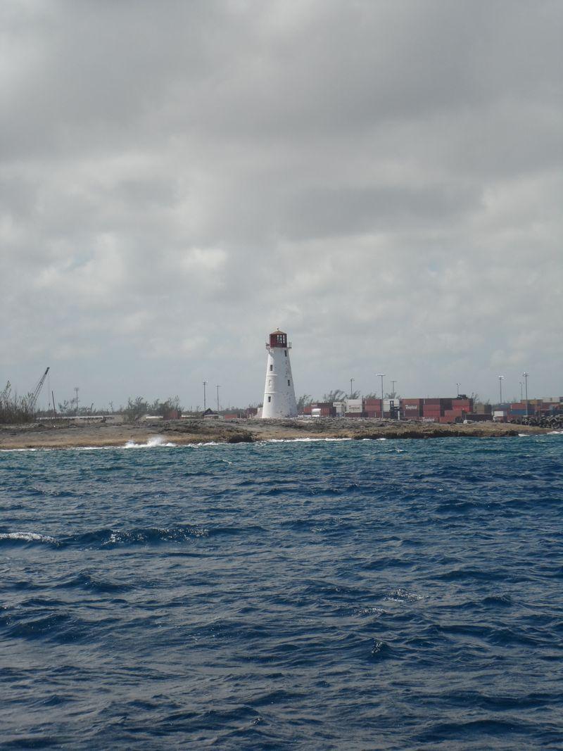 Bahamas 202