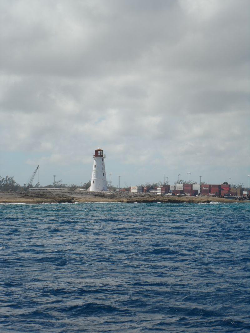 Bahamas 203