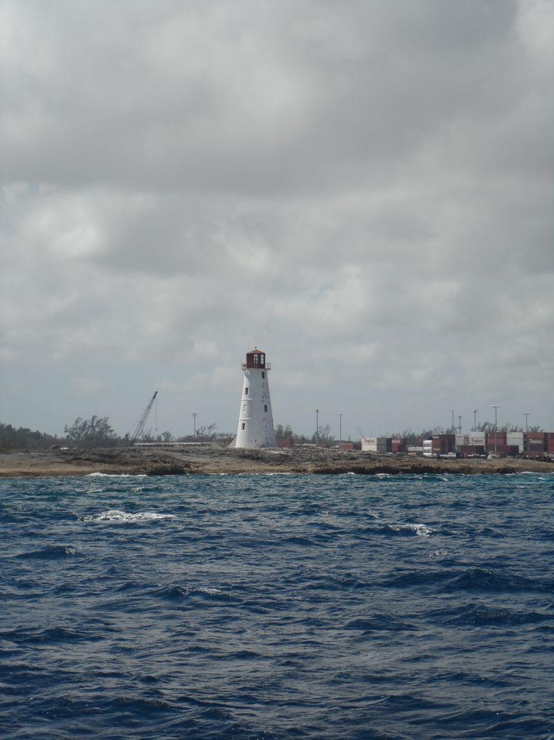 Bahamas 204