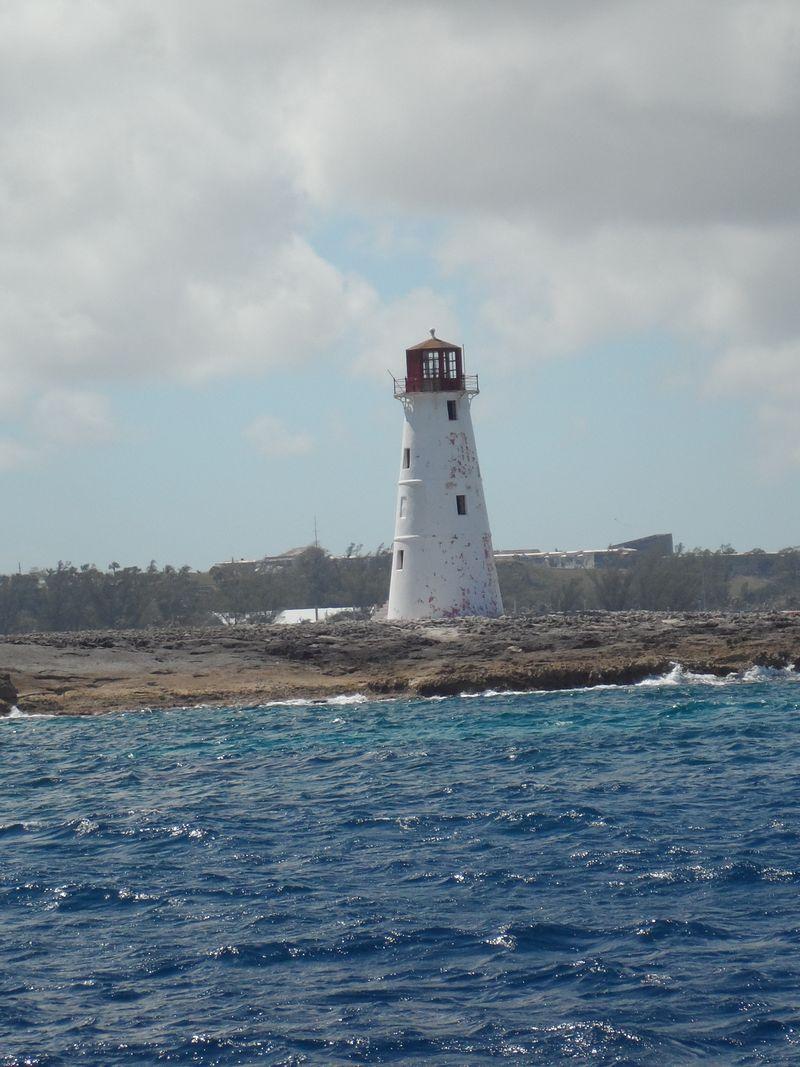 Bahamas 206