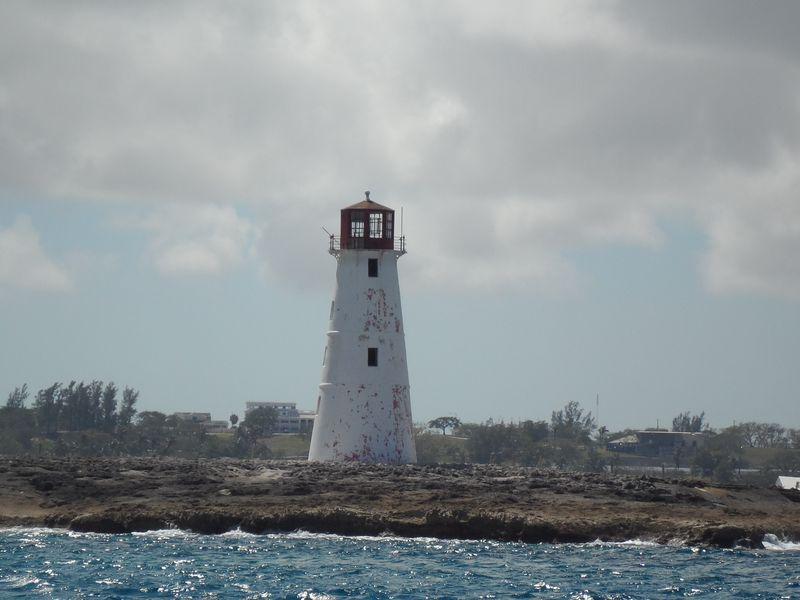 Bahamas 208