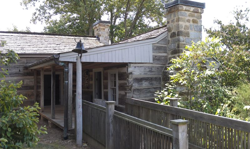 Cordell Hull House